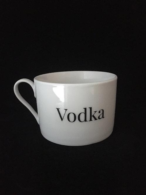 """""""Vodka"""" Cup"""