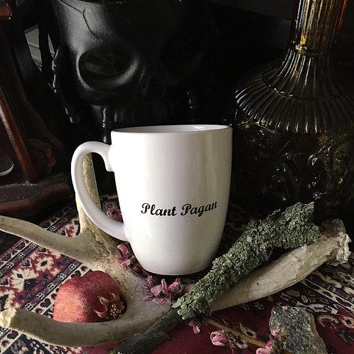 Plant Pagan Cup