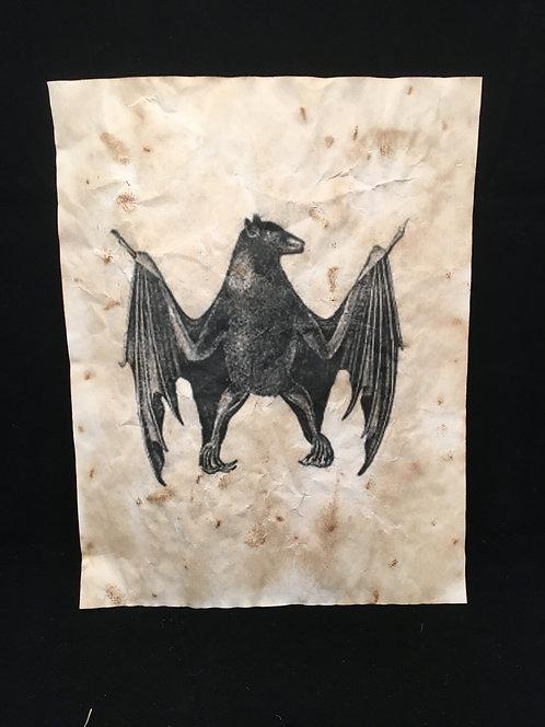 Bat Archive