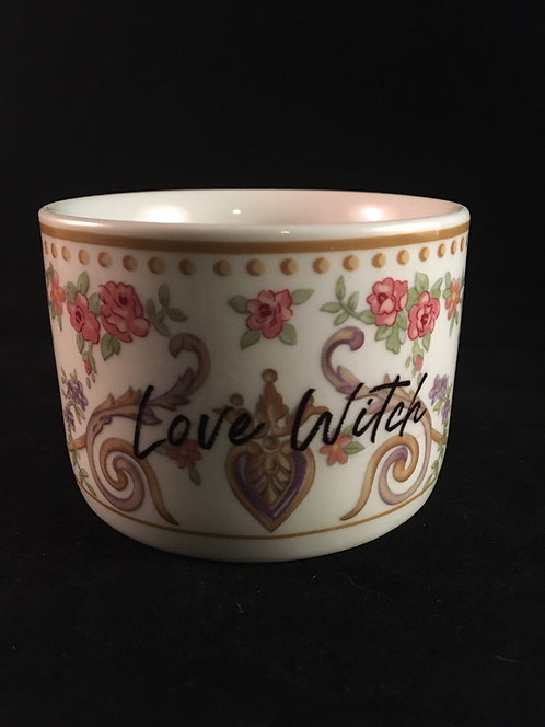 Love Witch Cup