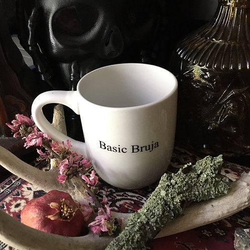 Basic Bruja Cup