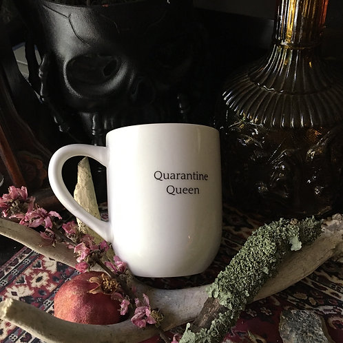 Quarantine Queen Mug
