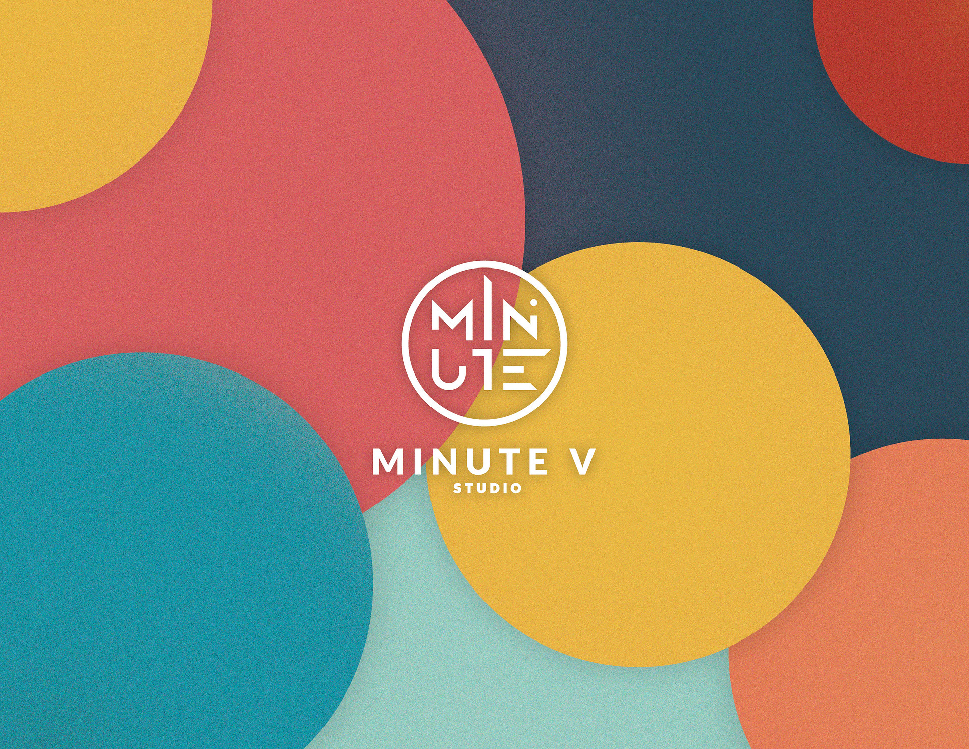 Minute V Logo