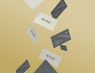 Wind Japanese and Thai