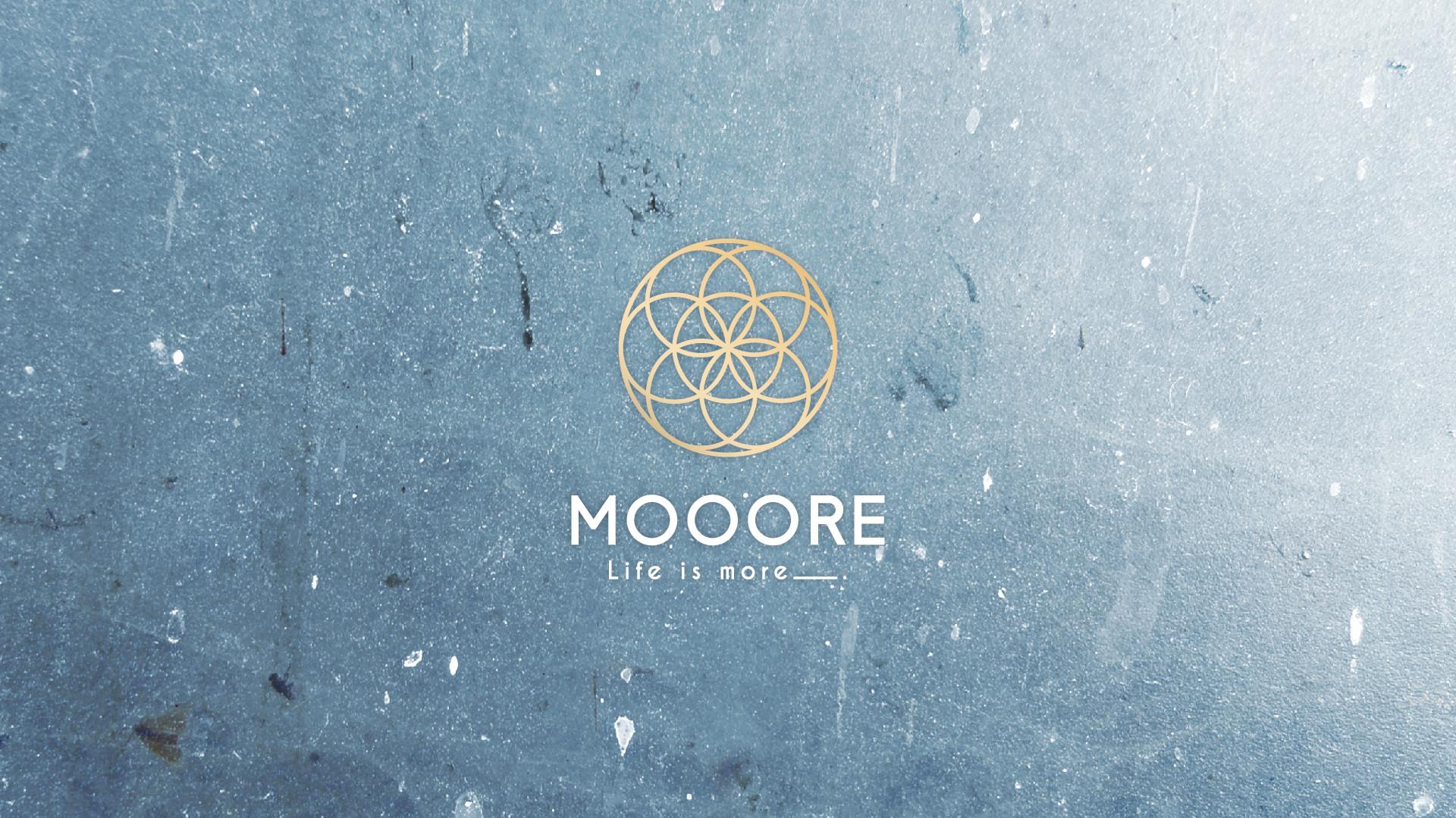 Mooore Logo
