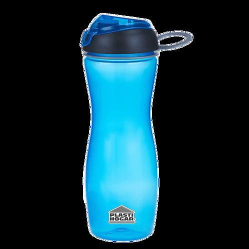 Botella deportiva  600ml WB0120