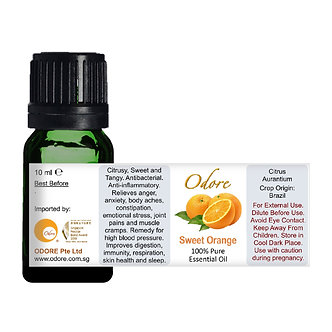 10ml Sweet Orange