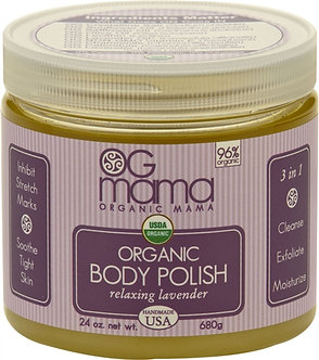 Body Polish 24 oz / 680 g