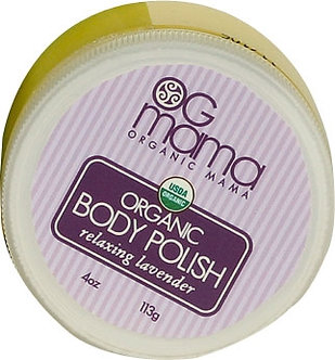 Body Polish 4 oz / 113 g