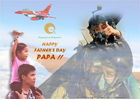 ODORE Fathers Day 2021