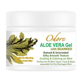 250g Seaweed & Aloe Vera Gel