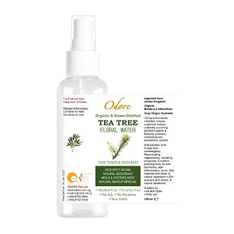 100ml Floral Water (Tea Tree)