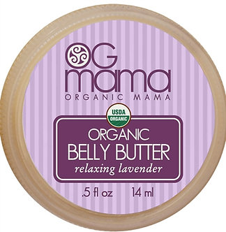 Belly Butter 0.5 oz / 14 ml