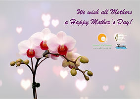 Odore Mothers Day 2020 ... (10 May 20) .