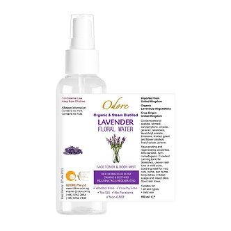 100ml Floral Water (Lavender)