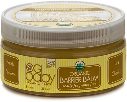 Barrier Balm 8 oz FRAGRANCE FREE
