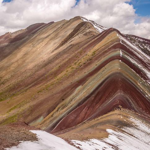 Ausangate & Rainbow Mountain