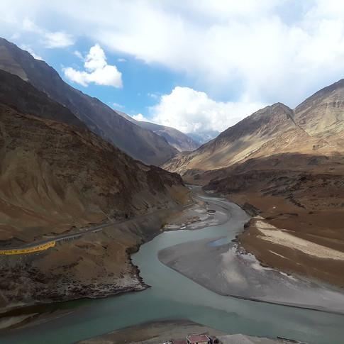 Ladakh & Markha Valley