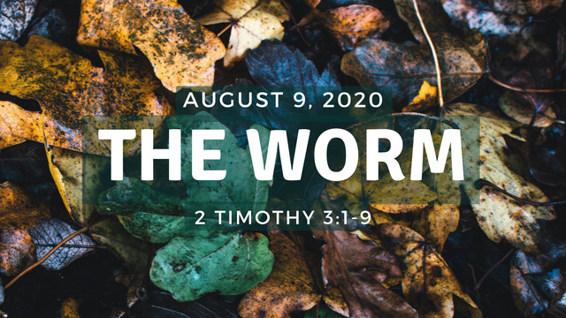 August 9, 2020