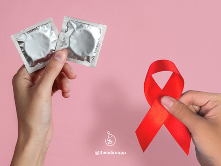 Everything you need to know about HIV and more