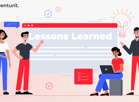 Why Lessons Learned is Important in every Project