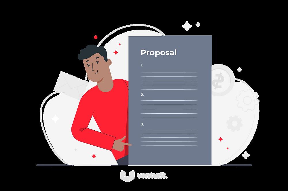 Client's Proposal