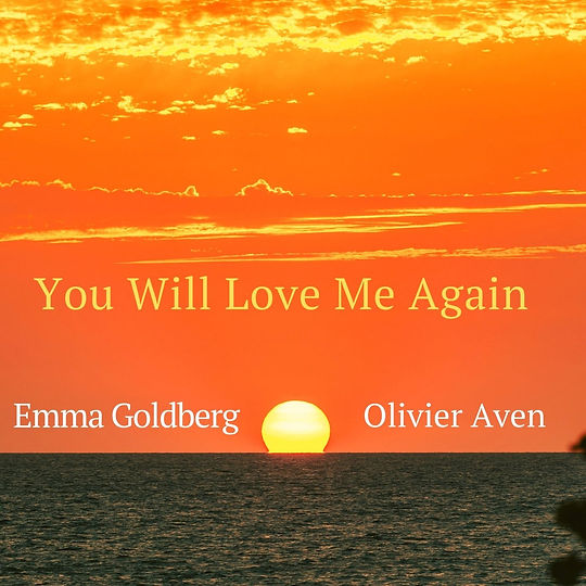 You Will Love Me Again
