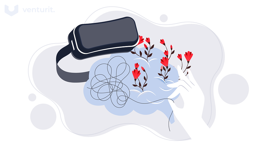 VR Therapy for phobias and trauma