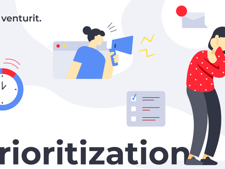 4 Ways To Prioritize Your Tasks