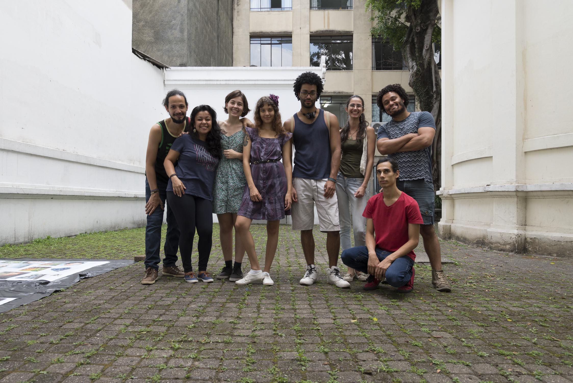O.C. Oswald de Andrade (2018)