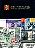 historia-del-peru billetes y estampillas