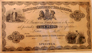 100 pesos BcoLonySud.JPG