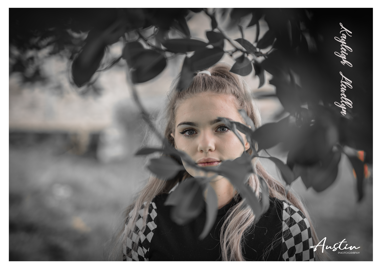 Kayleigh Dark Black 2 Edition 38