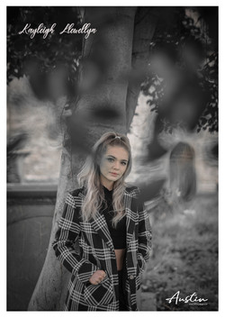 Kayleigh Dark Black 2 Edition 36