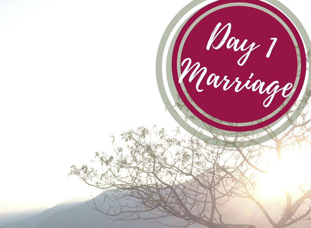 Seven Ways in Seven Days –  Praying Practically for Missionaries :: Marriage
