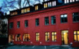 Kjelltores lokale i Munkedamsveien 71 i Oslo