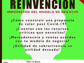 Reinvención del Modelo de Negocio