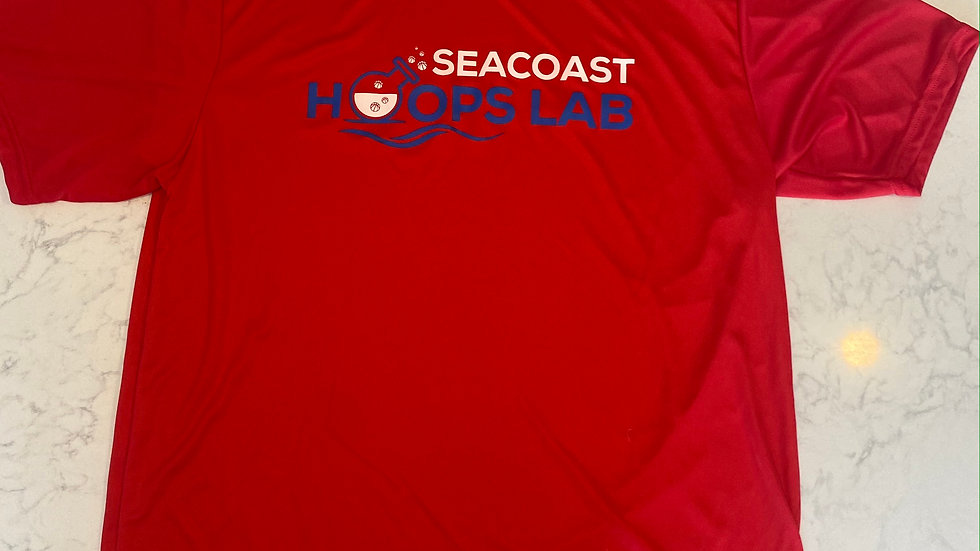 Seacoast Hoops Lab T-Shirt