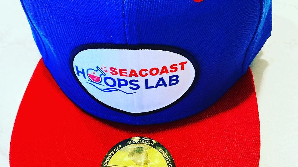 Hoops Lab SnapBack