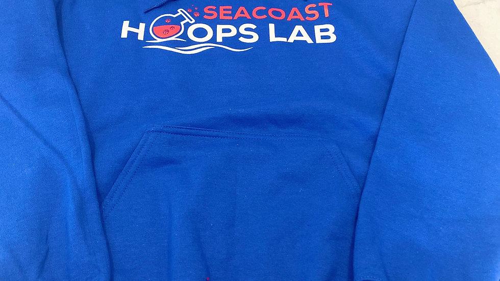 Seacoast Hoops Lab Hoodie