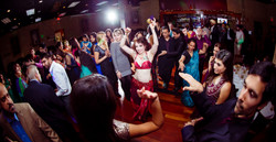Bollywood Fusion Party