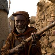 Le chasseur de Djiguibombo