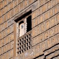 Fenêtre de René CAILLÉ