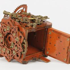Kit Mecanigma