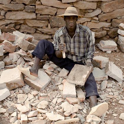 Le tailleur de pierres