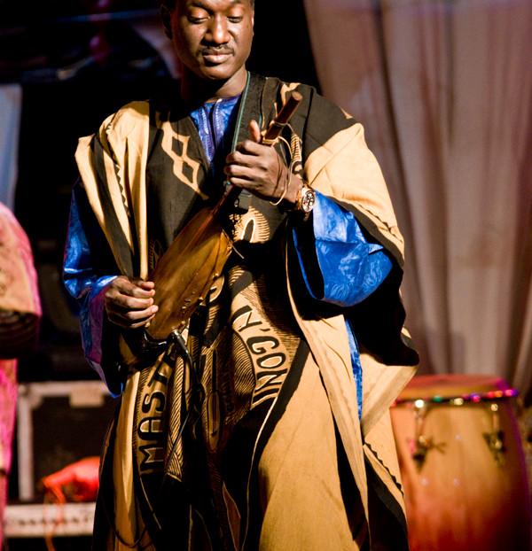 Bassékou Kouyaté