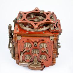 Mecanigma