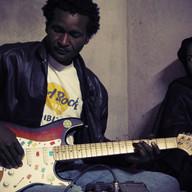 Guitare du désert