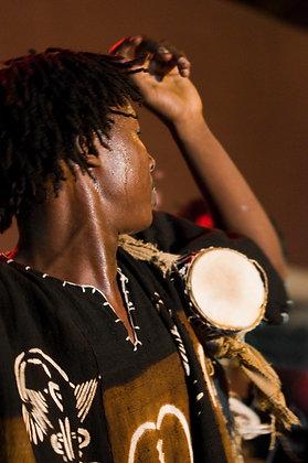 Djimbé Sissoko
