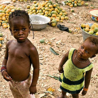 Enfants de Siby II